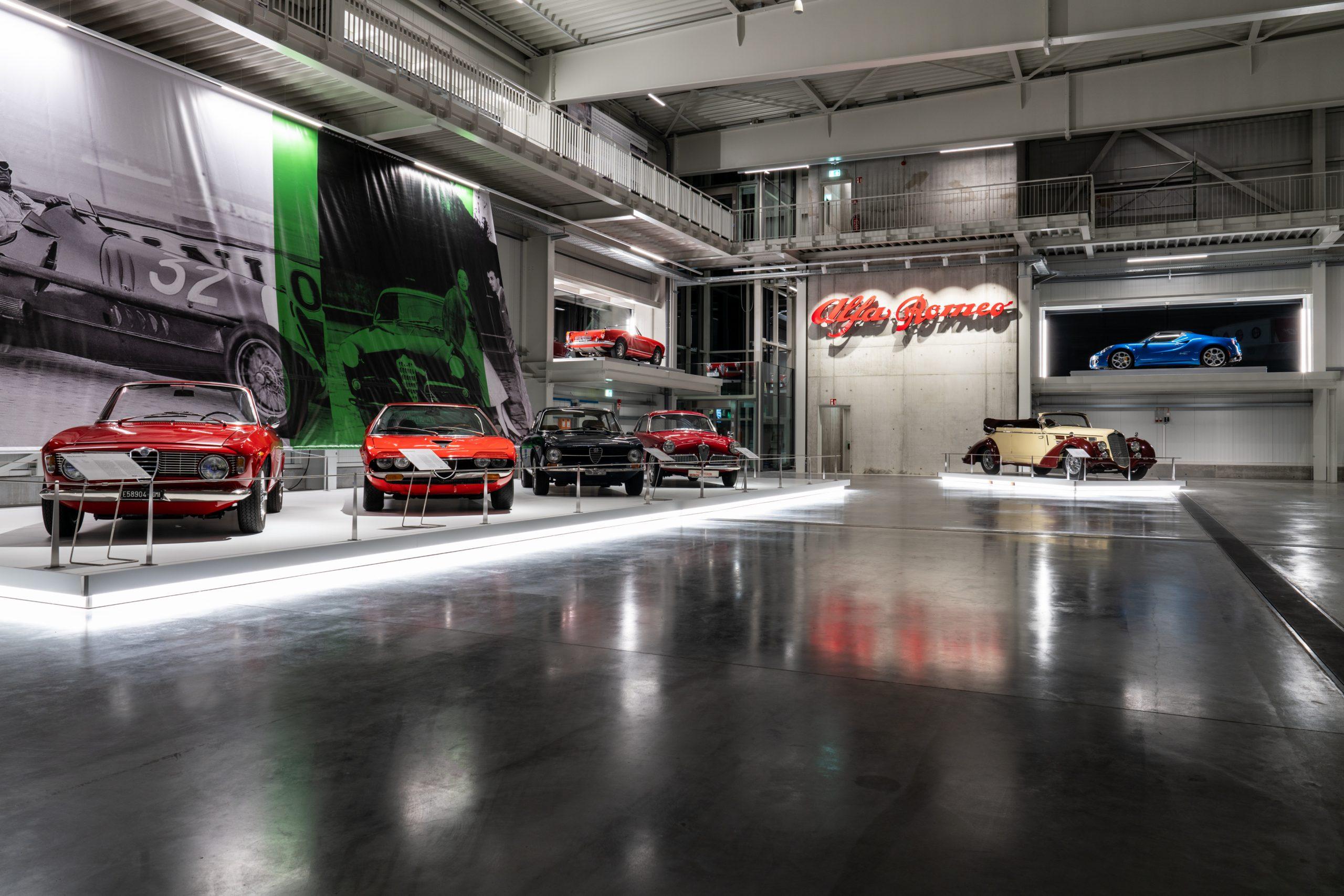 Technik Museum Sinsheim eröffnet neue Halle 3