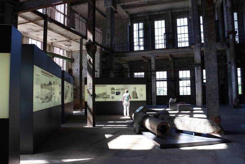 Museum Peenemünde