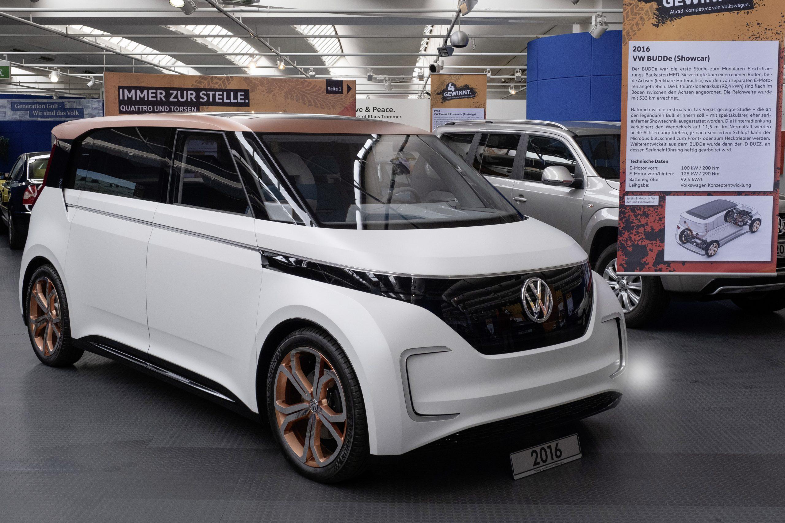 """VW Automuseum: """"4Gewinnt"""" noch bis zum 31. Oktober 2021"""
