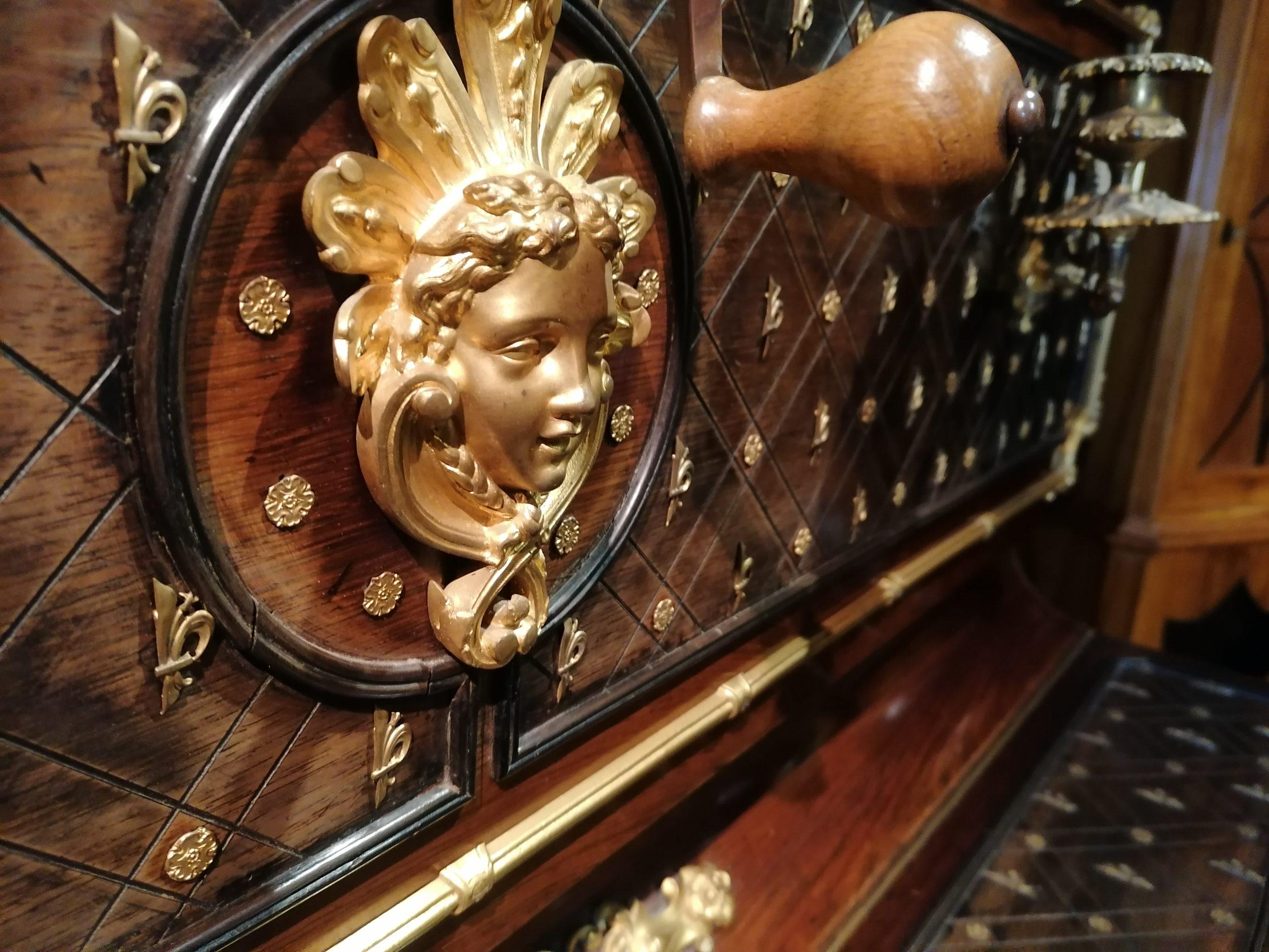 Frauen in der mechanischen Musik: Sonderschau im Deutschen Musikautomaten-Museum