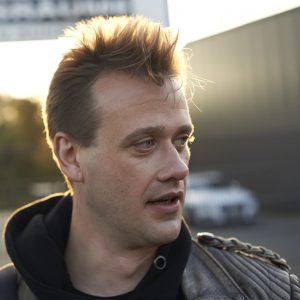 Christoph Ledder